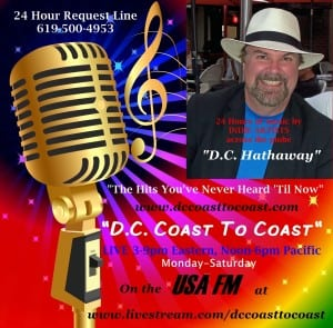 D.C Coast To Coast USA FM
